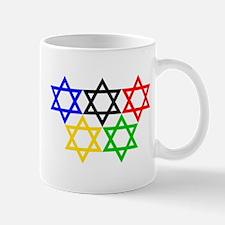 Maccabiah Games Mug