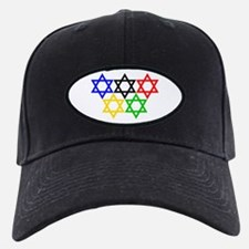 Maccabiah Games Baseball Hat
