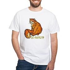 mad cat Shirt