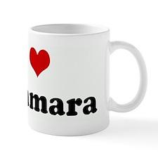 I Love Samara Mug