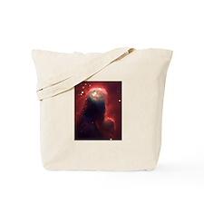 Cone Nebula Tote Bag