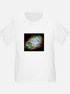 Crab Nebula T