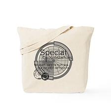 Unique Extra Tote Bag