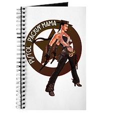 Pistol Packin' Mama Journal