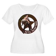 Pistol Packin' Mama T-Shirt
