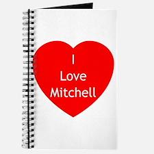 SG Love Mitchell Journal