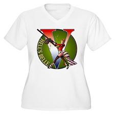 Hell's Belle T-Shirt