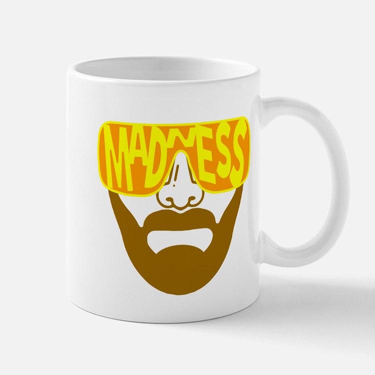 Madness sunglasses Mugs