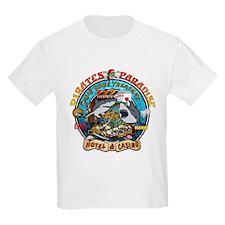Pirate Paradise T-Shirt