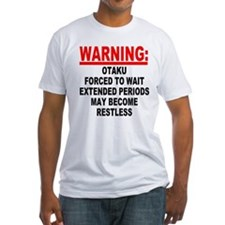 Warning Shirt