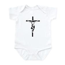 Jesus - Crucifix Onesie
