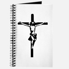 Jesus - Crucifix Journal