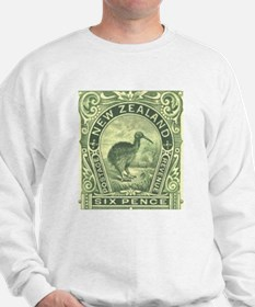 New Zealand Pictorials Sweatshirt