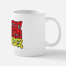 Public Service Reminder Mug