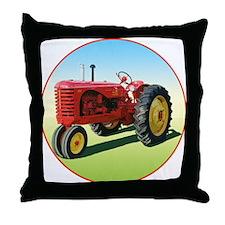The Heartland Classic 44 Throw Pillow