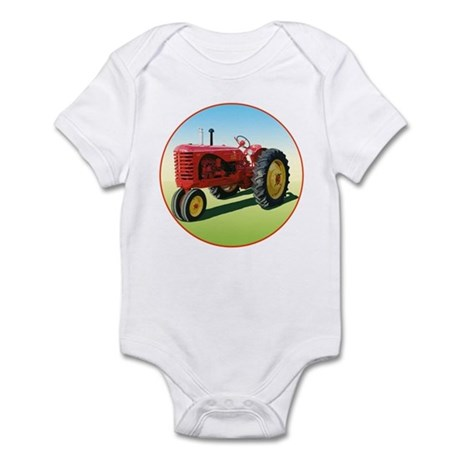The Heartland Classic 44 Infant Bodysuit