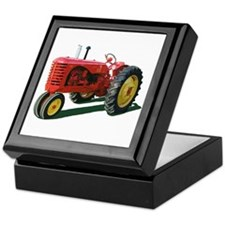 Unique Massey ferguson Keepsake Box