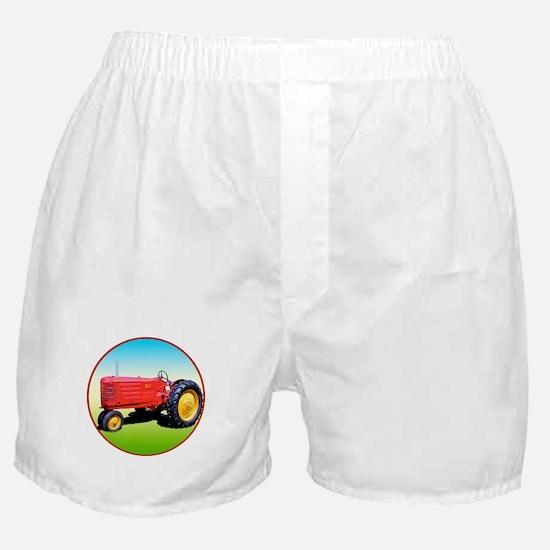 The Heartland Classic Super 1 Boxer Shorts