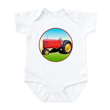The Heartland Classic Super 1 Infant Bodysuit
