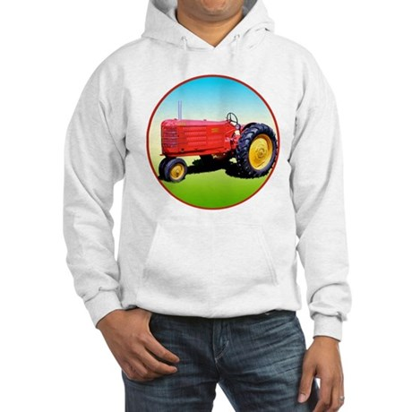 The Heartland Classic Super 1 Hooded Sweatshirt