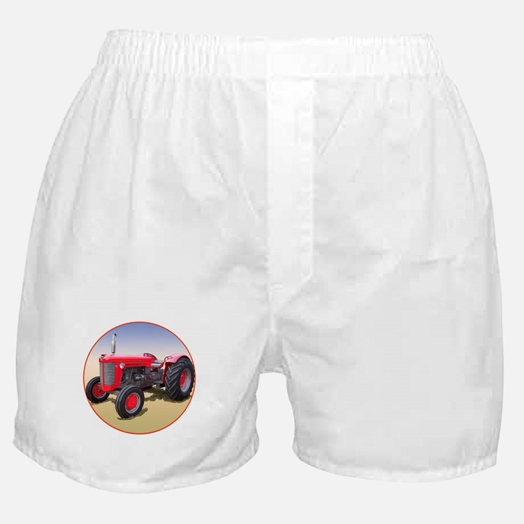The Heartland Classic 88 Boxer Shorts