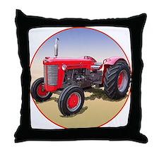 The Heartland Classic 88 Throw Pillow