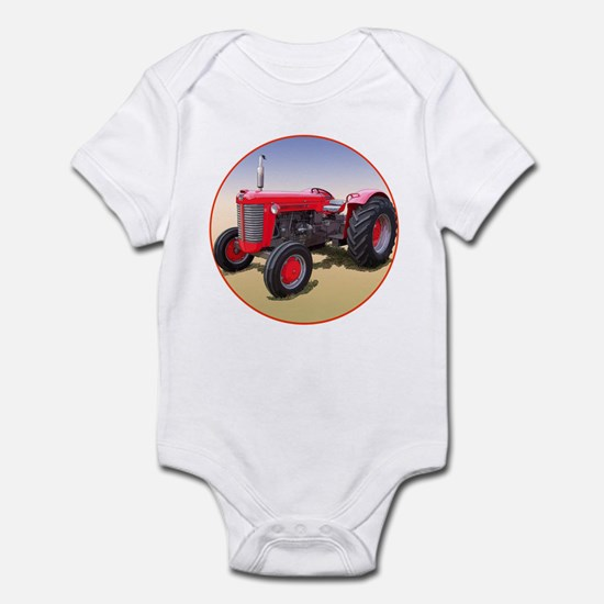 The Heartland Classic 88 Infant Bodysuit