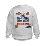 The Darkside Kids Sweatshirt