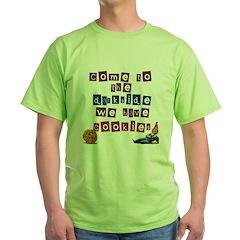 The Darkside T-Shirt