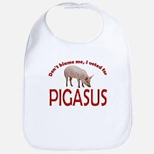 Pigasus 68 Bib
