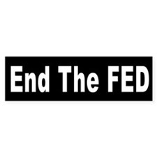 End the Fed