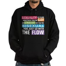 Shane L Word Quote Hoodie