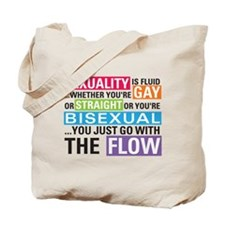 Shane L Word Quote Tote Bag