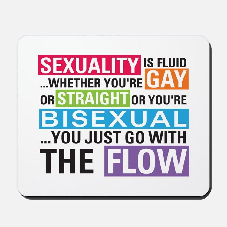 Shane L Word Quote Mousepad