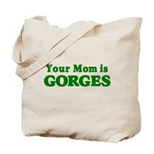Ithaca is gorges Tote Bag