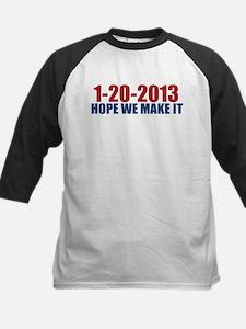 1-20-2013 Hope Kids Baseball Jersey