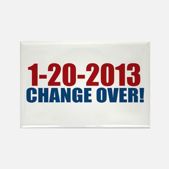 1-20-2009 Change Over Rectangle Magnet