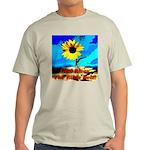 God Bless The Bible Belt! Ash Grey T-Shirt