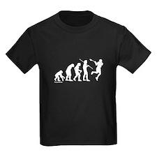 Lacrosse Evolution T