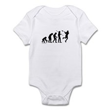 Lacrosse Evolution Infant Bodysuit