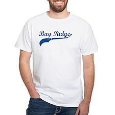 Bay Ridge Blue Shirt