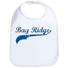 Bay Ridge Blue Bib