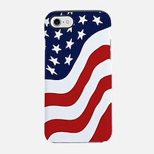patriotic_ff.png iPhone 7 Tough Case
