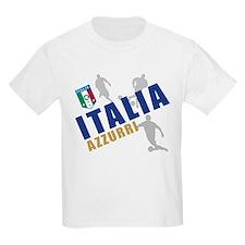 2010 World Cup Italia T-Shirt
