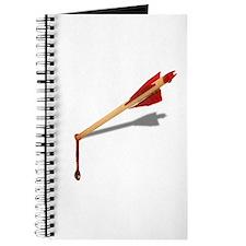 Arrow Stick Journal