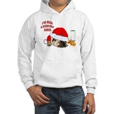Unique Christmas eve Jumper Hoody