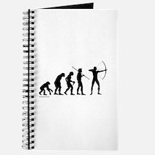 Archer Evolution Journal