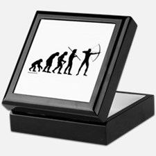 Archer Evolution Keepsake Box