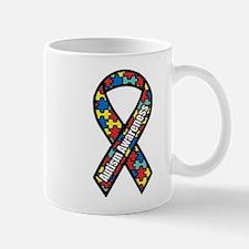 Autism Ribbon Mug