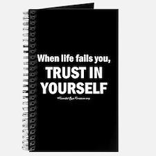 Believe In You Journal